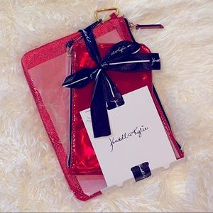 Kendall & Kylie Pouch Set